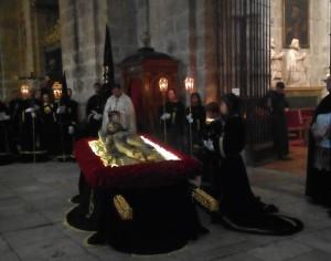 Procesión del Verum Corpus @ Iglesia de San Joaquín y Santa Ana | Valladolid | Castilla y León | España