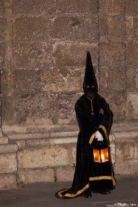 Acceso a cofrades participantes en la Procesión del Verum Corpus @ Cofradía del Santo Entierro | Valladolid | Castilla y León | España