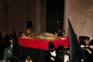 Procesión del Verum Corpus @ Cofradía del Santo Entierro | Valladolid | Castilla y León | España