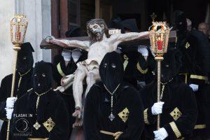 Ejercicio del Via Crucis de la Cofradía del Santo Entierro 2019 @ Cofradía del Santo Entierro | Valladolid | Castilla y León | España